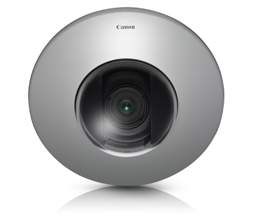 Driver: Canon VB-H630D Network Camera